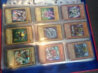 Yu gi oh cards to swap for pokemon