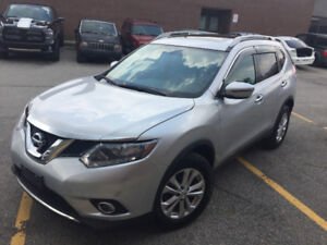2016 NISSAN ROGUE SV | REARVIEW CAMERA | SUNROOF | CERTIFIED