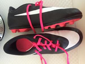 Souliers de soccer filles