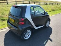 2010 Smart ForTwo Passion cdi, 49k miles.
