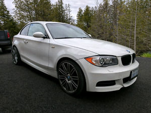 Bmw 135i 2008 M sport WITH SAFETY AND E-TEST