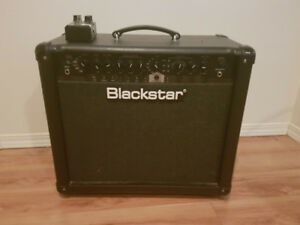 guitar amp Blackstar