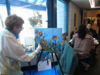 FREE! It's A Family Affair Arts & Craft Show