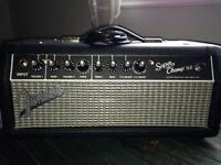 Fender Super Champ X2 - Tête