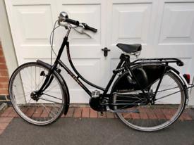 Original dutch bike