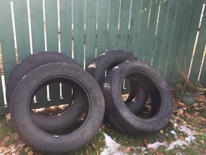 Discoverer Cooper H/T ALL SEASON TRACTION TIRES FOR SALE