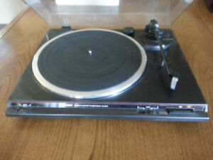 Turntables, Speakers and other Mancave Decor for Sale
