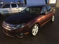 2012 Ford Fusion SE Only $8800obo
