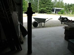 3 Stage Hydraulic Cylinder London Ontario image 3