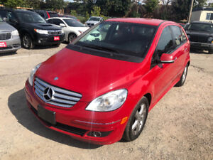 2008 Mercedes-Benz 200-Series Hatchback *Certified*