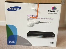 Freesat HD TV Box FOR SALE £40 ONO