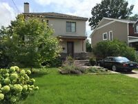 Stunning Island Park are home in Westboro 4bed 3bath with pool.