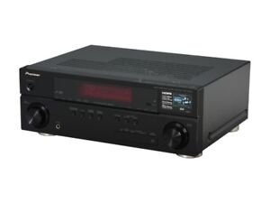 Pioneer VSX-919 7.1 Channel A/V Receiver