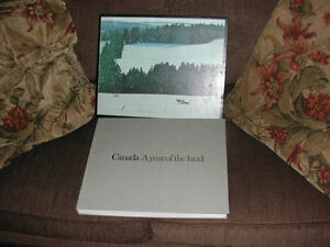 1967 Canada A Year of the Land (Hardcover Book)