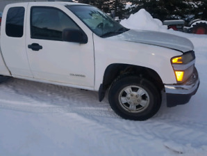 2006 colorado pickup