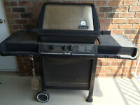 Barbecue BBQ Broil Mate