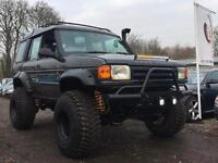 1998 Land Rover Discovery 2.5 TDi ES 5dr