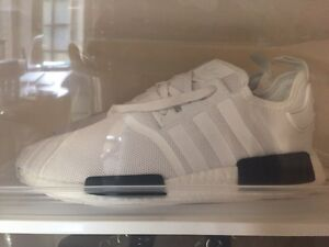ADIDAS NMD DEADSTOCK NEW SIZE 11