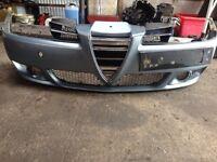 Alfa Romeo 156 spare parts