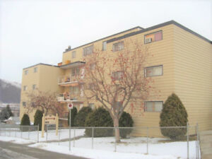 Spacious 2 bedroom Unit in great Downtown Location from $1150