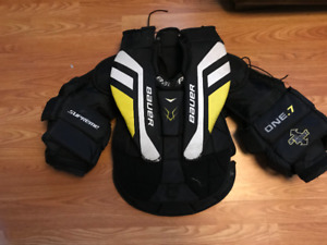 Bauer Junior Chest Protector