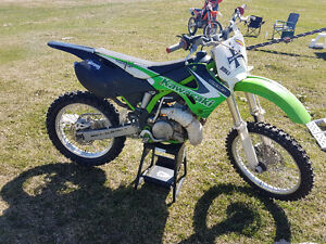 Looking for good used motocross tires