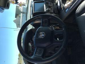 2015 Dodge Power Ram 1500 Sport Pickup Truck