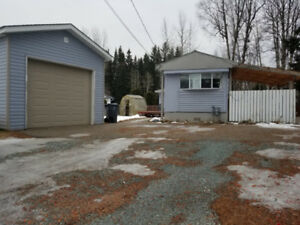 NEW LISTING - Move in Ready, Affordable, Detached Garage!!!!