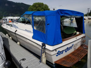 *pending sale* 1979 Bayliner Conquest 3150