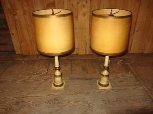 Table Lamp Sets