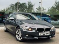 2012 BMW 3 SERIES SALOON 320i SE 4dr Step Auto Saloon Petrol Automatic