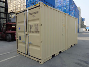 40' 20' 10' Storage and Shipping Containers at Low Delivered Pri