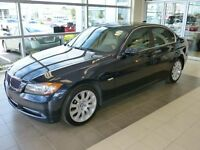 BMW 3 Series 4 PORTES * 335XI * 2007