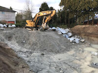 REPUTED DEMOLITION & EXCAVATION COMPANY OFFERS BEST RATES