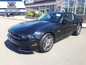 2013 Ford Mustang GT  - $196.38 B/W - Low Mileage