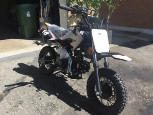 """Tao Tao 110cc Dirt Bike 2017**Brand New* FAST (WONT LAST LONG!)"