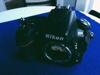 Nikon D800 DSLR Body with Henry's Warranty