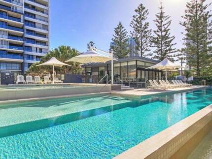 Beachside Luxury Living at Broadbeach Queensland