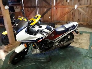 1985 VF1000F For Sale