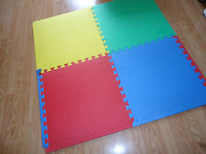 Plastic Mat  $ 15.00 perfect for your Baby!