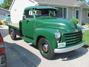 1952 GMC C/K 3500 Pickup Truck