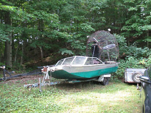 Airboat for sale