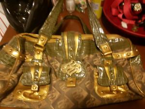 Rocawear purse