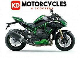 Kawasaki Z H2 SE 2021, CALL FOR BEST UK PRICE, IN STOCK