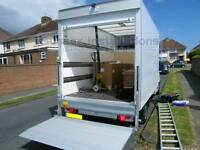 MAN AND VAN *CHEAP* 24/7 BUSINESS AND HOME SPECIALIST