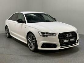 image for 2017 Audi A6 2.0 TDI Ultra Black Edition 4dr S Tronic Auto Saloon Diesel Automat