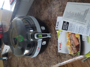 T-fal 2-in-1 Actifry