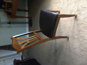 Dining chairs4