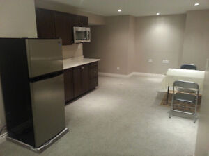 2 bedroom basement $1100 ALL INCLUDED in Windsor Park