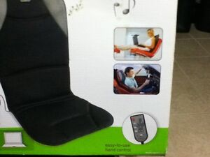 MP3 cushion massager with speakers Kingston Kingston Area image 8